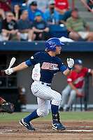 Brett Jackson of the Daytona Cubs during the Florida State League All Star Game on June 12 2010 at Space Coast Stadium in Viera, FL (Photo By Scott Jontes/Four Seam Images)