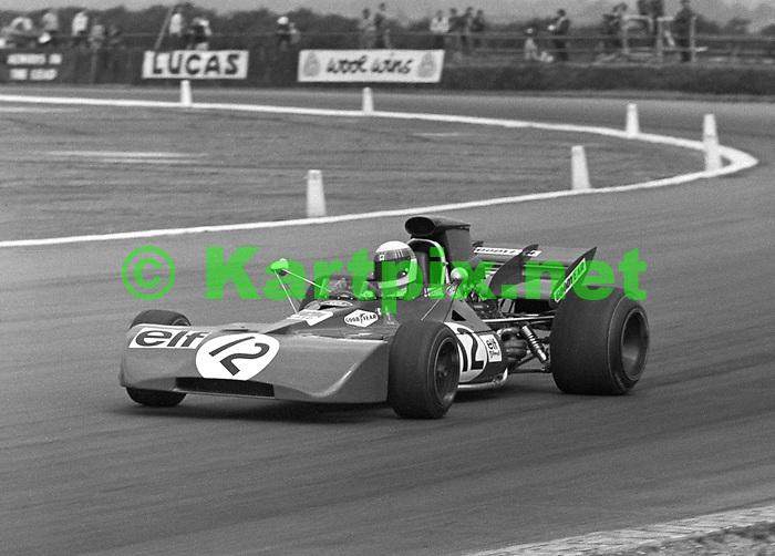 1971 British Grand Prix