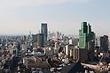 Tokyo Skylines