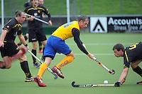 130811 National Hockey League - Capital v Southern Men