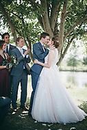 Cullen & Anya Wedding