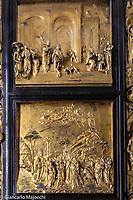 Italy, Florence Museo dell'Opera di Santa Maria del Fiore