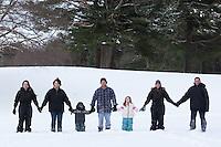 Misc - Gourdeau Family Photos