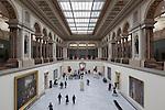 Belgium, Province Brabant, Brussels: Royal Museums of Fine Art of Belgium | Belgien, Provinz Brabant, Bruessel: Koenigliche Museen der Schoenen Kuenste