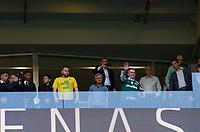 SÃO PAULO, SP, 27.07.2019: PALMEIRAS-VASCO - Partida entre Palmeiras e Vasco, 12ª rodada do Campeonato Brasileiro 2019 - Arena Palmeiras, neste sábado (27). (Foto: Maycon Soldan/Código19)