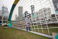 11-02-13, Tennis, Rotterdam, ABNAMROWTT, Tennis Racket
