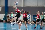 Welsh Netball Talent Centre