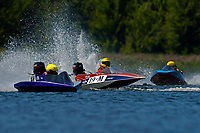 4-H, 19-M     (Outboard Runabout)