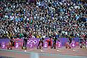 2012 Olympic Games - Athletics - Women's 100m Round 1
