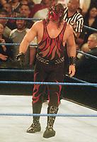Kane 1999                                                                          Photo by  John Barrett/PHOTOlink