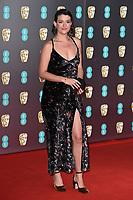 Guest<br /> arriving for the BAFTA Film Awards 2020 at the Royal Albert Hall, London.<br /> <br /> ©Ash Knotek  D3554 02/02/2020