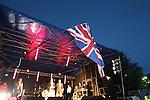 IPC European Athletics Championship 2014<br /> Closing ceremony<br /> Swansea University<br /> 23.08.14<br /> ©Steve Pope-SPORTINGWALES