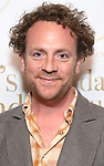 """Drew Droege during the Opening Night Celebration for """"Daniel's Husband"""" at the West Bank on October 28, 2018 in New York City."""