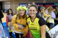 Ivana Rowland of the Pulse, ANZ Premiership Netball - Te Wānanga o Raukawa Pulse v Southern Steel at Te Rauparaha Arena, Porirua, New Zealand on Sunday 16 May 2021.<br /> Photo by Masanori Udagawa. <br /> www.photowellington.photoshelter.com
