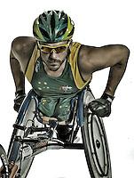 Australian Paralympian Portraits