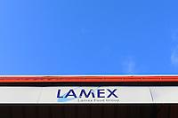 Blues skies over the Lamex during Stevenage vs Cambridge United, Sky Bet EFL League 2 Football at the Lamex Stadium on 26th December 2016
