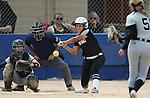 Softball vs CSI 040816