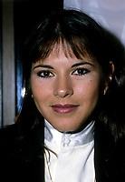 Mireille Deyglun dans les annees 80<br />  (date inconnue)<br /> <br /> <br /> PHOTO D'ARCHIVE : Agence Quebec Presse