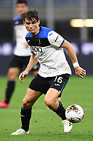 Marten de Roon of Atalanta BC during the Serie A football match between AC Milan and Atalanta BC at stadio Giuseppe Meazza in Milano ( Italy ), July 24th, 2020. Play resumes behind closed doors following the outbreak of the coronavirus disease. <br /> Photo Image Sport / Insidefoto
