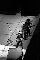 Rod Stewart<br /> (date inconnue)<br /> <br /> PHOTO : Agence Quebec Presse
