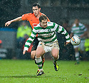 :: KRIS COMMONS IS CAUGHT FROM BEHIND BY KEITH WATSON ::