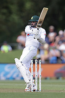 Azhar Ali of Pakistan during day one of the second International Test Cricket match between the New Zealand Black Caps and Pakistan at Hagley Oval in Christchurch, New Zealand on Sunday, 3 January 2021. Photo: Martin Hunter / lintottphoto.co.nz