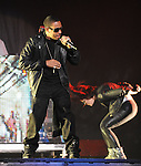 Ludacris performs live at Staples Center in Los Angeles, California on March 29,2010                                                                   Copyright 2010  DVS / RockinExposures