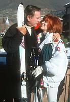 Robert Wagner Jill St. John 1994<br /> Photo By John Barrett/PHOTOlink