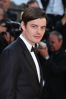 SAM RILEY - RED CARPET OF THE FILM 'ELLE' AT THE 69TH FESTIVAL OF CANNES 2016