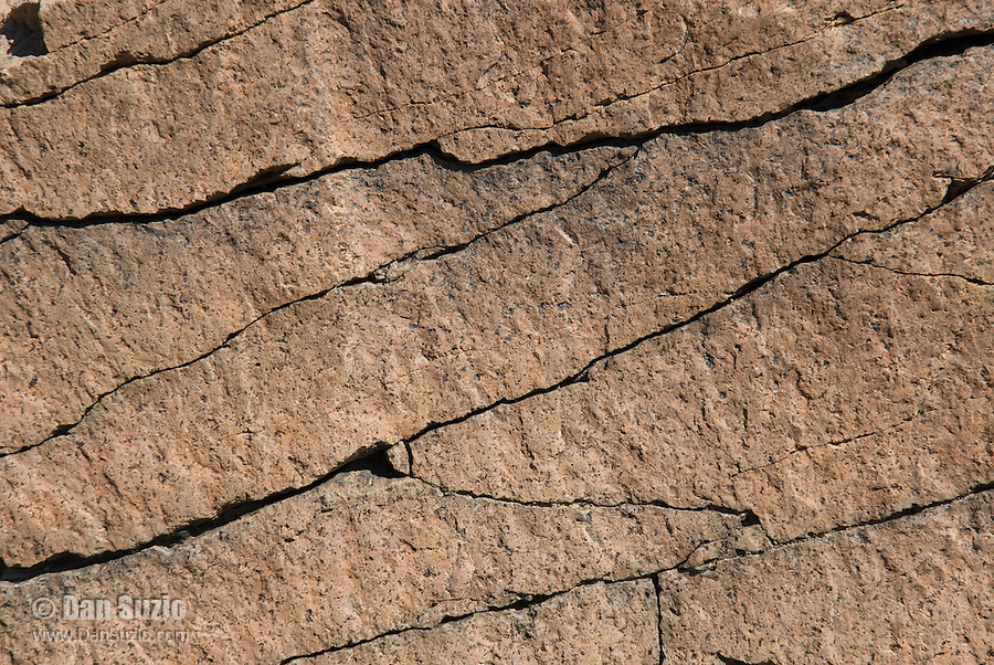 Weathered rock, Sloan Canyon National Conservation Area, Nevada