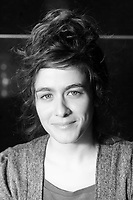 Catherine Allard, <br /> lancement de la serie TV Histoire de famille<br />  : une saga familiale ayant pour toile le Québec des années 60 et 70<br /> <br />  <br /> PHOTO : Agence Quebec Presse