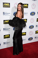 Shelby Tribble<br /> at the Paul Strank Charitable Trust Annual Gala 2018, London<br /> <br /> ©Ash Knotek  D3435  22/09/2018