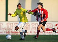 Football 2007-12