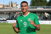 China Under-23 vs Republic Of Ireland Under-21 03-06-19