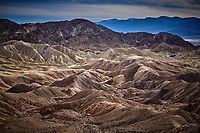 Death Valley National Park in California, USA