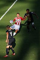 Philadelphia Union vs Club Deportivo Chivas USA September 25 2010