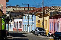 Cidade de São Sebastião. São Paulo. 2006. Foto de Juca Martins.
