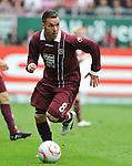 14.05.2011, Fritz-Walter Stadion, Kaiserslautern, GER, 1. FBL, 1.FC Kaiserslautern vs Werder Bremen, im Bild Clemens Fritz (Bremen #8), Foto © nph / Roth