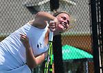2017 CUSA Tennis Championship