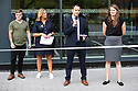 11/07/19<br /> <br /> <br /> Andy Smith, June Clark, Tim Cornell, and Amy Wright.<br /> <br /> Nestlé opens its new gym at the company's York factory.<br /> <br /> All Rights Reserved: F Stop Press Ltd. +44(0)1335 418365   +44 (0)7765 242650 www.fstoppress.com