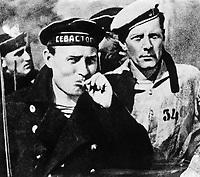 Мы из Кронштадта (1936)