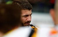 Photo: Richard Lane/Richard Lane Photography. Bath Rugby v Wasps. Aviva Premiership. 04/02/2017. Wasps' Willie Le Roux.