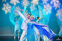 2016 (CDT) A Holiday Enchantment - Act 2
