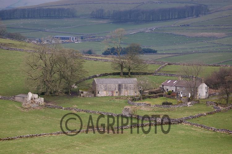 Derbyshire Farming Landscapes