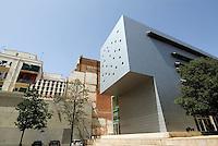Spanien, Barcelona, Centre de Cultura Contemorania (Zentrum für zeitgenössische Kultur)
