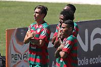 30/08/2020 - RED BULL BRASIL X PORTUGUESA - CAMPEONATO PAULISTA SÉRIE A2