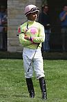 08 April 2011. Jose Lezcano