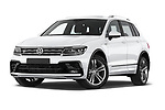 Volkswagen Tiguan Highline SUV 2019