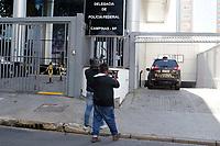 Campinas (SP), 20/05/2021 - Policia Federal - A Polícia Federal de Campinas deflagrou na manhã desta quinta-feira (20) uma operação para apurar crimes contra o Sistema Financeiro Nacional na ordem de R$ 190 milhões de reais na gestão da Pauliprev, autarquia Municipal gestora do RPPS (Regime Próprio de Previdência Social) de Paulínia (SP). <br /> Segundo a corporação, a investigação cumpre nesta manhã quatro mandados de busca e apreensão expedidos pela 9ª Vara Federal de Campinas. Os mandados são cumpridos na manhã de hoje em endereços residenciais de Paulínia, Sumaré, Louveira e Niterói, no Rio de Janeiro. <br /> De acordo com a PF, o objetivo é buscar documentos que comprovem a gestão fraudulenta e o recebimento de vantagens indevidas pelos gestores do fundo, que são investigados.