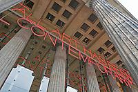 """Germania Berlino 2007 Museo di arte antica  'tutte le arti sono state contemporanee"""""""